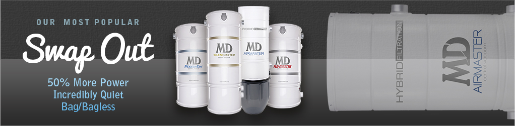 Swap out your old unit today with something awesome from MD Manufacturing.